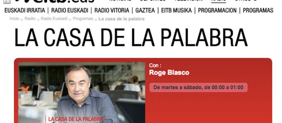 Casa-Palabra-Euskadi